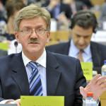 Thomas Mann. MdEP (CDU/EVP).
