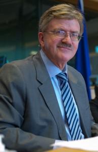 Thomas Mann, MdEP (CDU/EVAP)