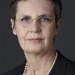 BaFin-Chefin Elke Koenig (Foto: Schafgans DGPh BaFin)