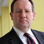 Felix Hufeld, Exekutivdirektor Bafin