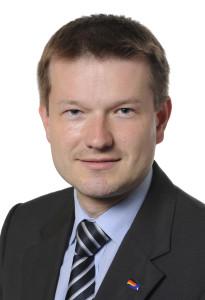 Martiin Kastler, MdEP (CSU/EVP)