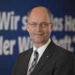 Karsten Tacke, Geschäftsführer Gesamtmetall