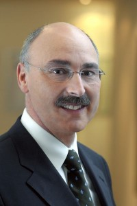 Hans Melchiors, Vorstand PSV