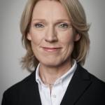 Anette Niederfranke. Foto:BMAS