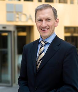 Alexander Gunkel, BDA