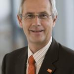 Hans-Walter Scheurer, ehem. BASF