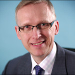 Olaf John, Insight Investment