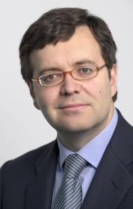 Carlos Montalvo Rebuelta, EIOPA Executive Director.