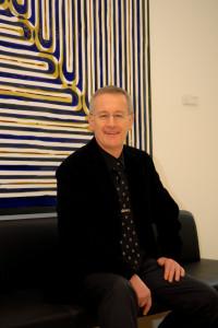 Bernhard Wiesner, Bosch