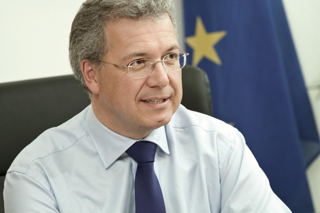 Markus Ferber, MdEP (CSU/EVP)
