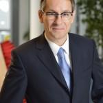 Olaf Keese, Vorstand der Sparkassen Pensionskasse AG