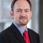 Guido Birkner, verantwortlicher Redakteur Comp & Ben, F.A.Z.-Institut