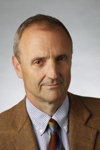 Alfred Gohdes, Chefaktuar Towers Watson