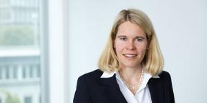 Anja Nieberding, Vontobel