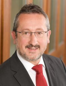 Georg Thurnes, Chefaktuar Aon Hewitt