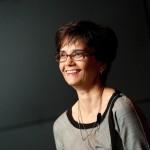 Joanne Segars, Chief Executive NAPF und Chair PensionsEurope.