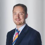Lutz Mühl, Geschäftsführer BAVC