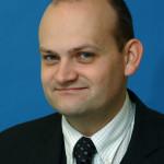 Stefan Nellshen, Vorstand Bayer-Pensionskasse.