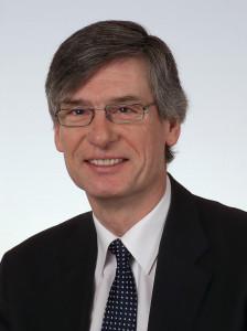 Wolfram Gerdes, Vorstand KZVK und VKPB