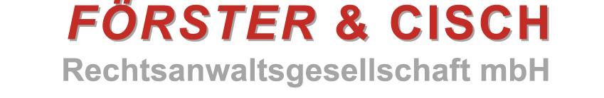 Förster&Cisch PB