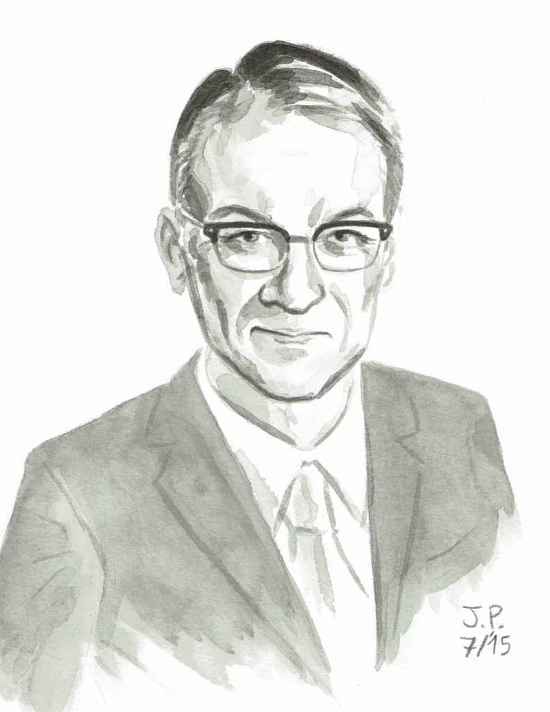 Olaf Keese, S-Pension.
