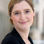 Kristina Schwedler. BVI.