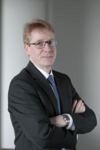 Thomas Hagemann. Mercer. Foto: Tim Wegner