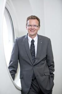 Björn Bohnhoff.  Vorstand Deutscher Pensionsfonds AG.