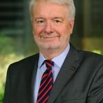 Wolfgang Koberski. Vorstand Soka-Bau i.R..