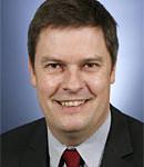 Gregor Asshoff. Vorstand Soka-Bau.
