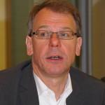Markus Kurth. MdB Buendnis90/Die Gruenen. Foto: Bruess.