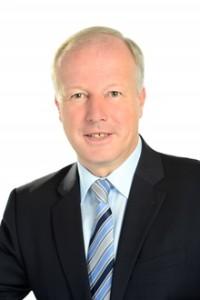 Peter Weiß. CDU/MdB.
