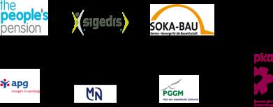 Die sieben Vertreter des TTYPE-Projektteams.