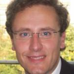 Professor Mathias Ulbrich. Hochschule für angewandte Wissenschaft, Schmalkalden.