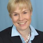 Bettina Nürk. Vorstand der Nestlé Pensionsfonds AG.