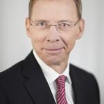 Frank Grund. Chef der BaFin-Versicherungsaufsicht. Foto: BaFin Ute Grabowsky.