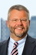 Professor Klaus-Peter Naumann. Sprecher des Vorstands des IDW.
