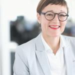 Maria Vogt. Fisch Asset Management.