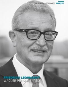 Friedrich Leonhardt im dpn-Interview. Zum Download anklicken.