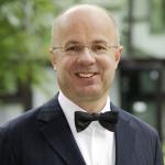 Christof Heinrich. Koelner Pensionskasse VVaG .