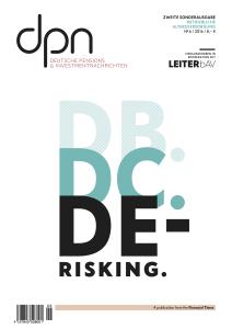Cover dpn De-Risking 10-16
