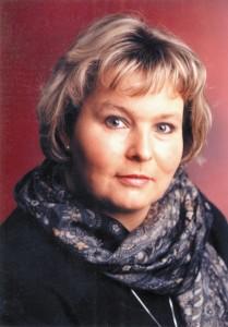 Judith Kerschbaumer. ver.di.