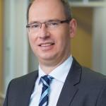 Joerg Kleinke, Leiter Kapitalanlage VdW Pensionsfonds