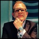 Frank Oliver Paschen Vorstandsvorsitzender Dresdener Pensionskasse VVaG