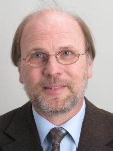 Hans Ludwig Flecken. BMAS.