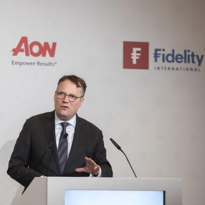"""Prof-Gregor-Thuesing-Universitaet-Bonn 20. Handelsblatt Jahrestagung """"Betriebliche Altersversorgung 2019"""""""